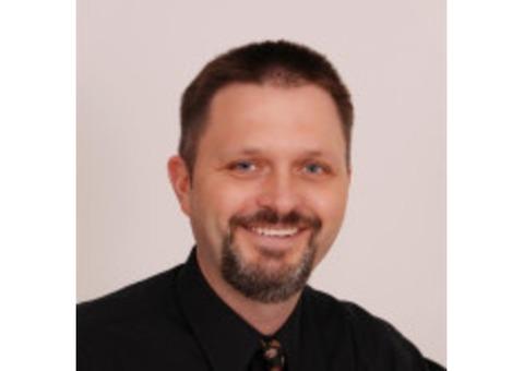 Timothy Jordan - Farmers Insurance Agent in Maple Grove, MN