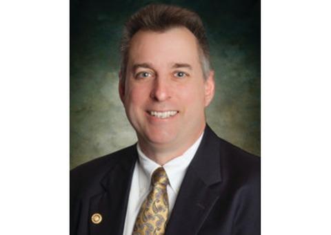 Daniel P Perinovic Ins Agy Inc - State Farm Insurance Agent in Maple Grove, MN