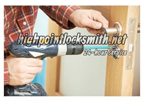 High Point Locksmith Services