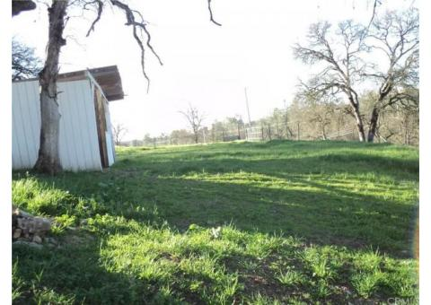 Land For Sale! Over Half an Acre Near Lake Oroville in East Foothills.