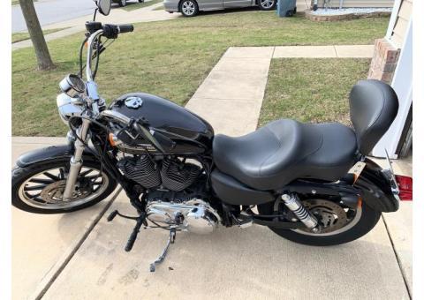 Good starter bike