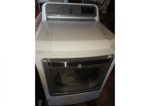 Dryer  (brand new)