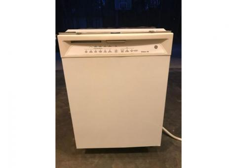 GE Spectrum Dishwasher - Used