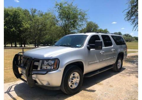 For Sale - 2012 Chevy Suburban 2500 LT