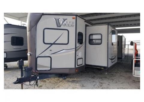 2014 Flagstaff Vlite 28 WRBS